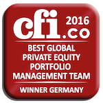 cfi winner Trustsiegel