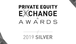 Private Equity Siver Award 2019